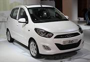 Hyundai i10 2011: Cambia de look