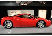 Ferrari 458 Italia: Nuevas Fotografías exclusivas