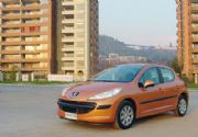 Probamos el nuevo Peugeot 207 1.4 16V: ¡Grande entre los compactos!