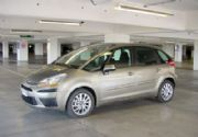 Probamos el Citroën C4 Picasso 1.6 Diésel: ¡Familiar de clase deportiva!