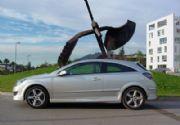 Chevrolet Astra GTC: ¡Un verdadero Gran Turismo Coupé!