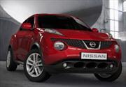 Nissan Juke 2010 un nuevo y extraño modelo