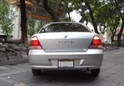 Renault Scala 2010 a prueba