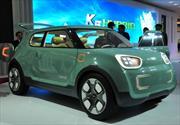 Kia Naimo Concept: Debuta en Corea