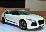 Hyundai Blue2 Concept: Eléctrico y a Hidrógeno
