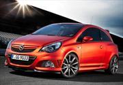 Opel Corsa OPC Nürburgring Edition: Impresionante