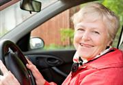 ¿A qué edad se debe dejar de manejar?