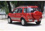 Ford Ecosport 2011 a prueba