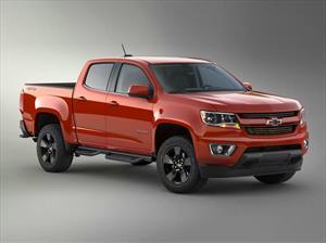 Chevrolet Colorado GearOn Edition, ideal para la aventura