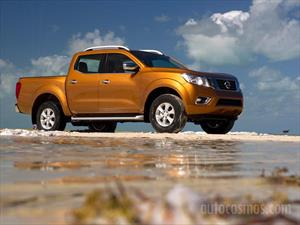 Nissan establece nuevo récord de ventas en México