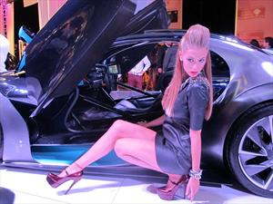 Citroën presenta sus Episodios de Moda