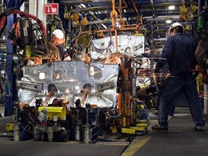 General Motors compra 14 mil millones de dólares a proveedores establecidos en México