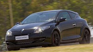 Renault Megane III RS: primer contacto