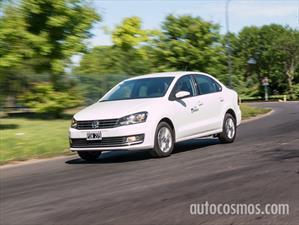 Prueba Nuevo Volkswagen Polo Sedán