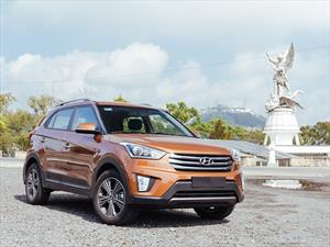 Nueva Hyundai Creta 2017: Descúbrela