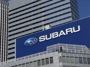 Subaru Corporation es el nuevo nombre de Fuji Heavy Industries