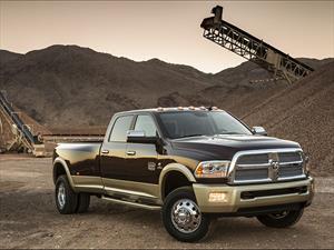 Crecen 16% las ventas del Grupo Chrysler