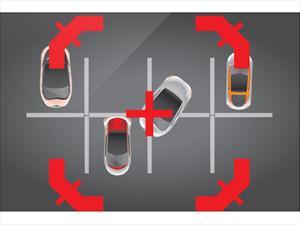 SpotSquad Mobile, una aplicación para denunciar a los autos mal estacionados