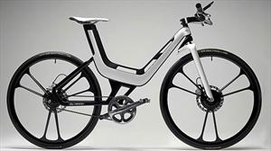 Ford E-Bike Concept debuta en el Salón de Frankfurt