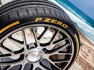 Pirelli estrena nueva versión del P ZERO