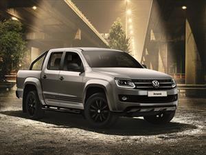 Volkswagen Amarok Dark Label. Edición Limitada.