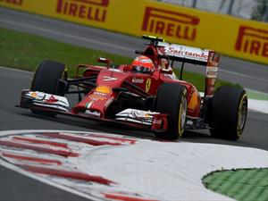 F1: Ferrari asegura haber encontrado el problema con sus monoplazas