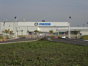 10 Cosas que debes saber sobre la nueva planta de Mazda en México