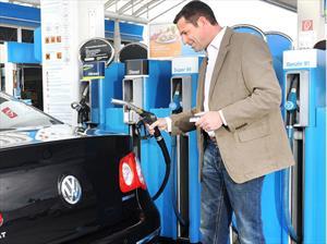 Alemania prohibiría la venta de vehículos a gasolina o diésel en 2030