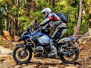 BMW Motorrad Chile: Líder en ventas de la compañia