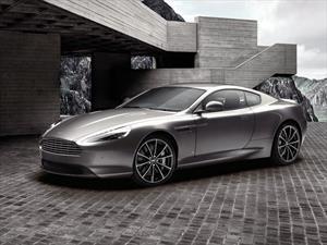Aston Martin DB9 GT Bond Edition, edición limitada a 150 unidades