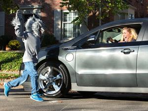 7 consejos para conducir en Halloween