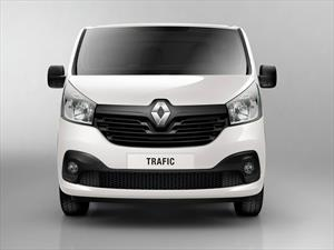 Renault Trafic llega a Colombia desde 68'050.000