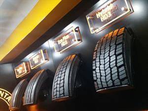 5 avances tecnológicos que debes conocer de las llantas para camión