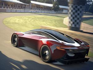 Aston Martin prepara un nuevo superdeportivo