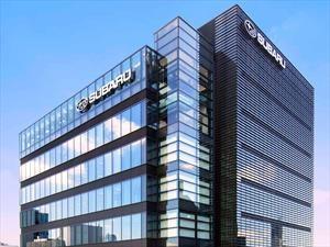 Subaru registra récord de ventas en 2016