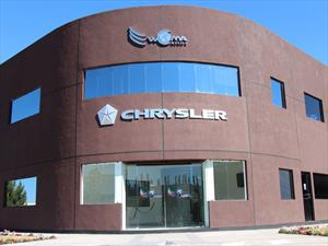 Chrysler inaugura la Academia WCM en México
