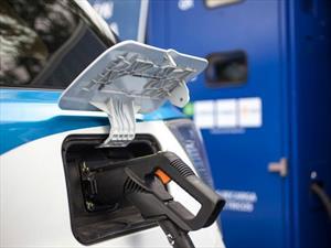 Vehículos eléctricos ganan terreno frente a los de gasolina