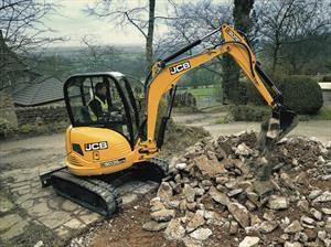 JCB: nueva generación de maquinaria compacta