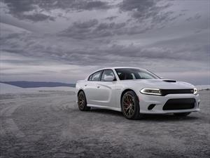 Dodge Charger SRT Hellcat 2015, ¿El sedán más rápido del mundo?