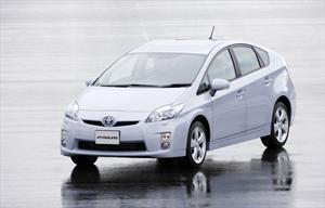 Toyota Prius: Auto familiar más ecológico del planeta