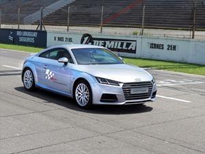 Los nuevos Audi TT y TTS se lanzan en Argentina