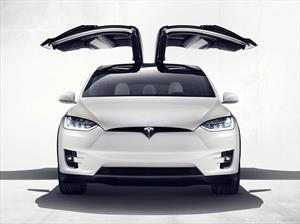Tesla Model X es el SUV más rápido del mundo