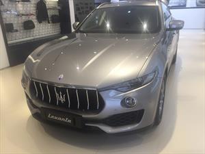 Maserati Levante, llega a Colombia desde 420'000.000