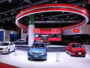 Nissan se prepara para el Salón de Buenos Aires