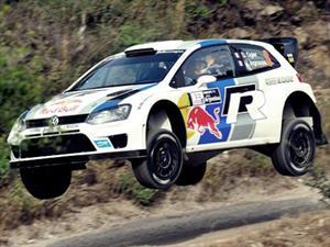 WRC: Volkswagen logró el título de constructores