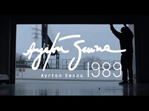 Video: El sonido del F1 de Ayrton Senna es invocado por Honda