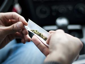 Así afectan las drogas al cuerpo del condutor