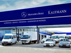 Feria de Repuestos Kaufmann: 17 y 18 de abril de 2015