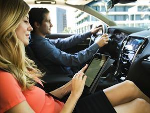 General Motors ofrece Wi-Fi en sus vehículos gracias a OnStar 4G LTE