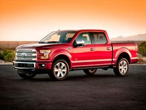 Caen utilidades de Ford en el tercer trimestre de 2014